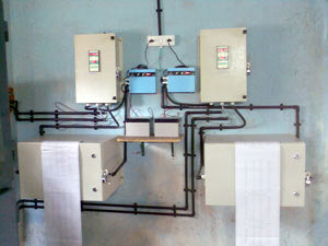 electromagnetic-flow-meters